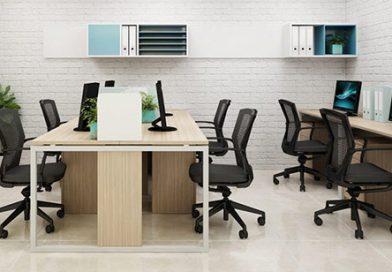 Tại sao bạn cần phải chú ý tới bảng báo giá nội thất văn phòng?