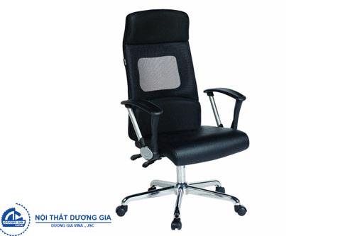 Công ty cung cấp ghế Giám đốc đẹp, giá rẻ nhất tại Hà Nội