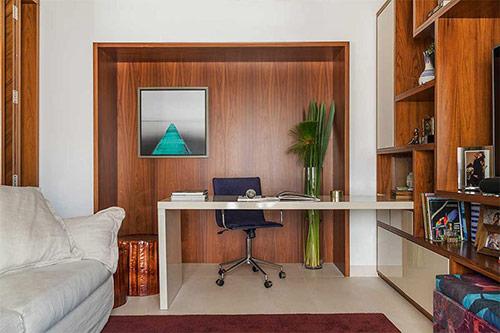 Tuyệt chiêu lựa chọn đồ nội thất phòng làm việc tại nhà mà bạn nên biết
