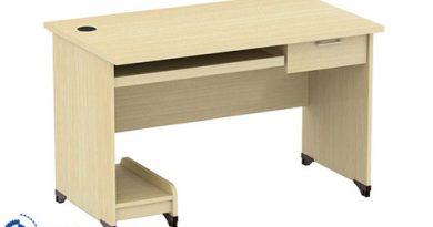4 ưu điểm giúp bàn làm việc tại nhà bằng gỗ luôn được ưa chuộng