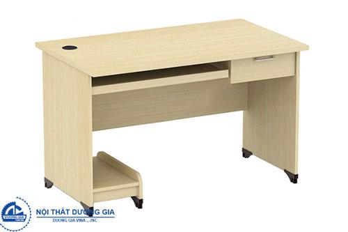 Những ưu điểm của bàn làm việc tại nhà bằng gỗ