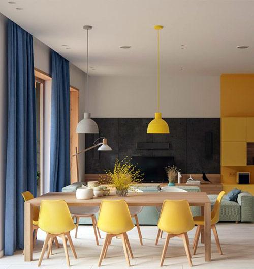 Tại sao bạn cần phải trang trí phòng ăn gia đình đẹp?
