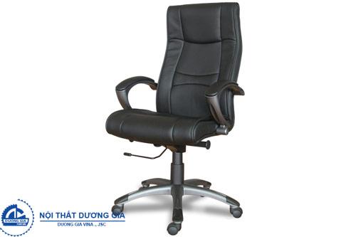 Lựa chọn đơn vị cung cấp ghế xoay văn phòng Hòa Phát cần chú ý gì?
