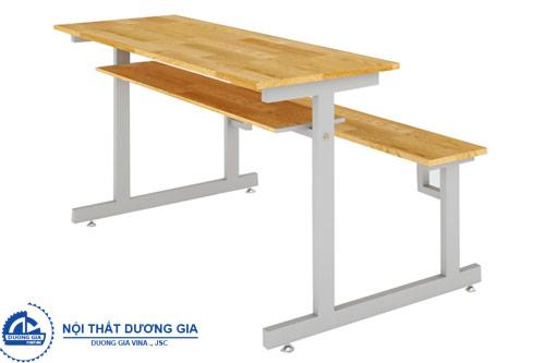 Bật mí cách chọn kích thước bàn học theo phong thủy giúp bé học giỏi