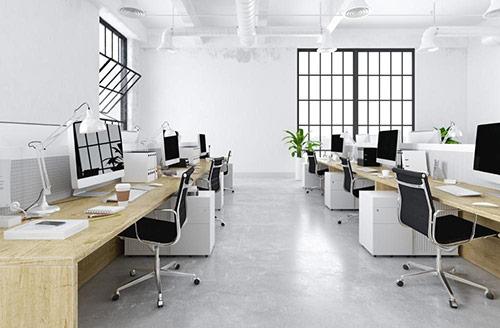 Tại sao cần chú ý tới tiêu chuẩn thiết kế văn phòng cao tầng?