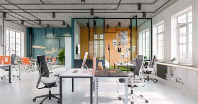 Làm thế nào để đảm bảo tiêu chuẩn thiết kế diện tích văn phòng?