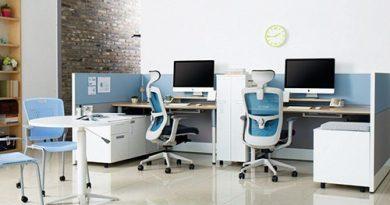 Doanh nghiệp nhỏ nên thiết kế nội thất văn phòng công ty như thế nào?