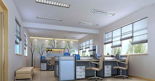Những điều cần lưu ý khi thiết kế văn phòng làm việc diện tích nhỏ