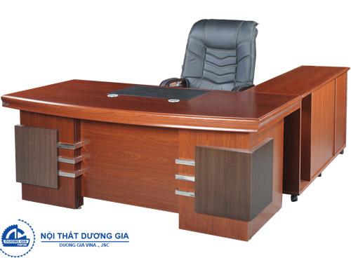 Những điều cần lưu ý khi mua bàn Giám đốc