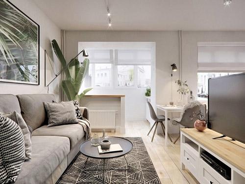 Tư vấn cách mua đồ nội thất cho gia đình nhỏ chất lượng