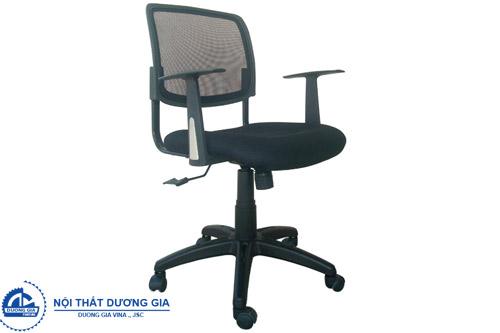 TOP 5 mẫu ghế văn phòng giá rẻ thiết kế tiện nghi, tốt cho sức khỏe