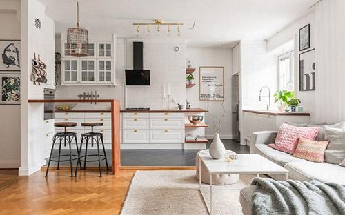 Kinh nghiệm mua đồ nội thất cho gia đình nhỏ chất lượng, giá rẻ
