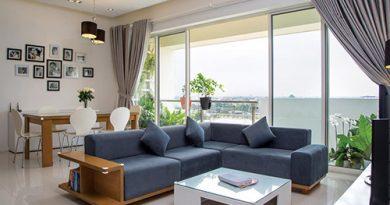 Bỏ túi 3 mẹo nhỏ khi mua đồ nội thất phòng khách đơn giản