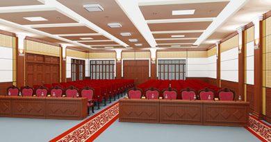 Mua bàn ghế hội trường cần phải chú ý tới những yếu tố nào?