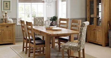 Những cách trang trí nội thất cho phòng ăn đơn giản, ấn tượng