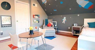 Những yếu tố nào tác động tới báo giá nội thất phòng ngủ cho bé?