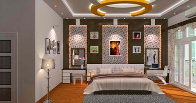 Để có không gian nội thất phòng ngủ chung cư đẹp cần chú ý gì?