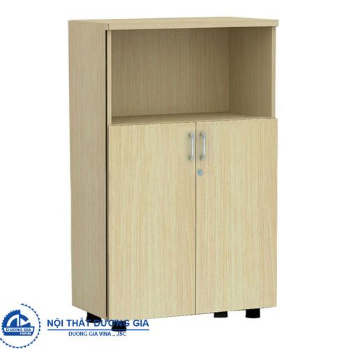Tủ kệ gỗ đơn giản AT1260SD