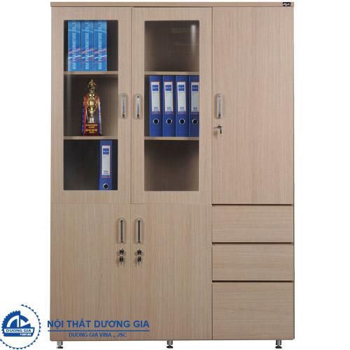 Nội thất tủ kệ văn phòng giá rẻ HR1960-3B