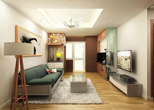 3 lưu ý quan trọng khi mua đồ nội thất phòng khách nhà cấp 4