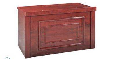 Điểm danh các mẫu bàn hội trường gỗ MDF thiết kế đẹp, sang trọng