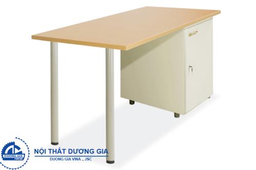 Công ty cung cấp bàn văn phòng 1m8 uy tín tại Hà Nội