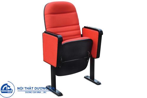 Tìm hiểu về ghế hội trường TC314